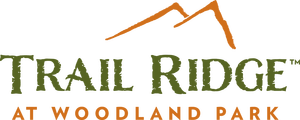 Trail Ridge at Woodland Park Logo